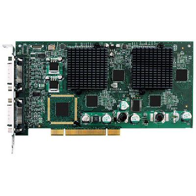 NVidia Quadro4 550 XGL Drivers