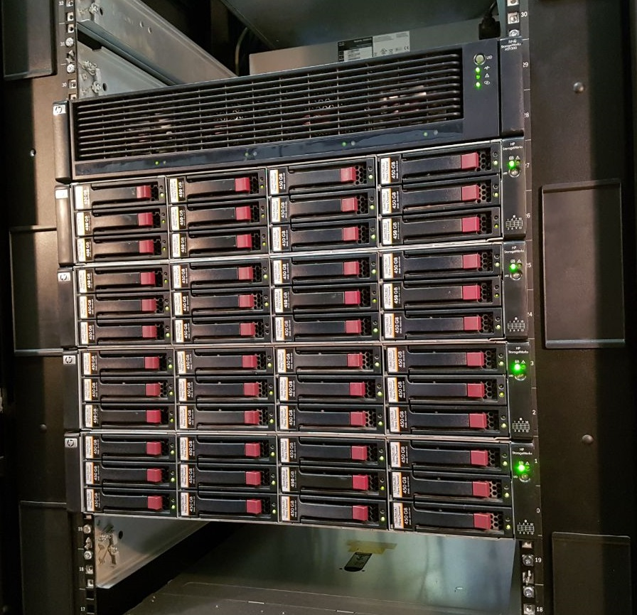 купить сервер westcomp.ru