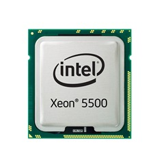 Intel Xeon Quad-Core E5504 (2000MHz, LGA1366, L3 4096Kb)