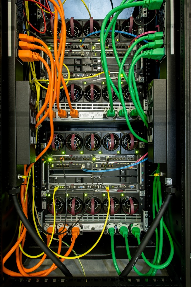 аренда сервера москва