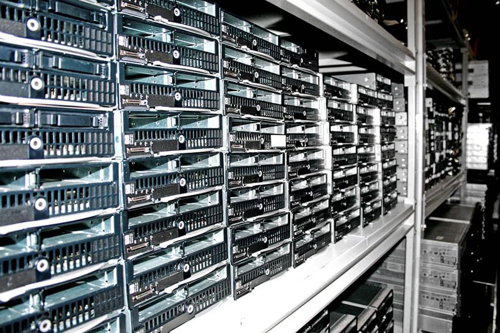 серверы hp westcomp.ru