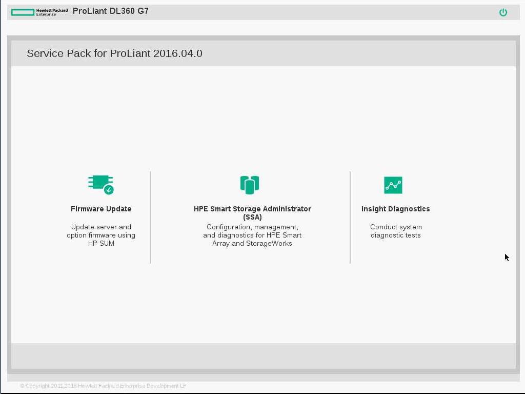 Практическое применение утилиты HPE Smart Storage Administrator (SSA
