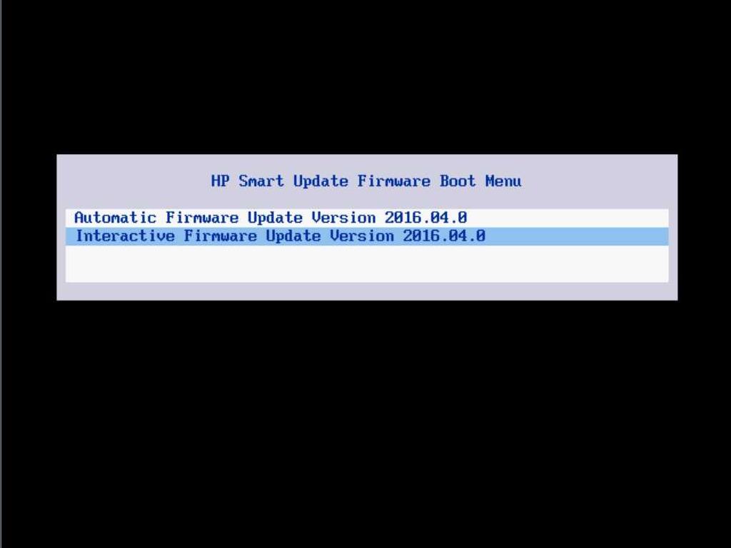 Практическое применение утилиты HPE Smart Storage
